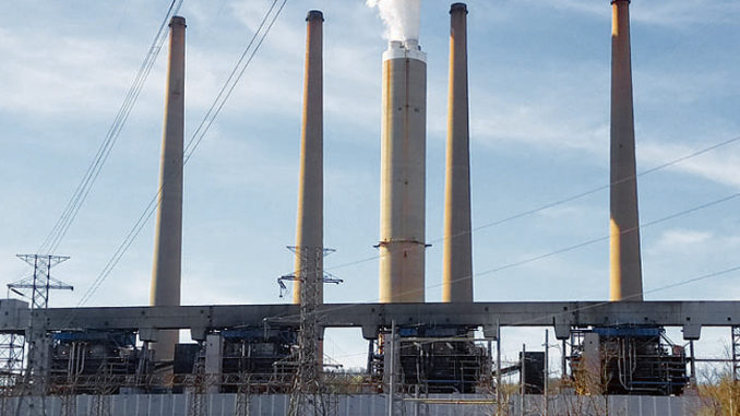 Dayton Power And Light Employees Recently Began Receiving Their Layoff  Notices In Relation To The Closing Of The J.M. Stuart And Killen Generation  Stations ...
