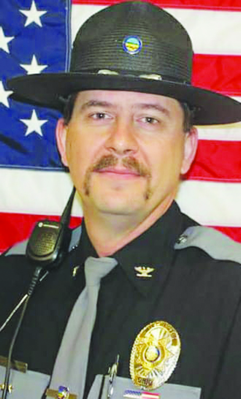 Chief Benjamin Accepts New Post In Brown County People S