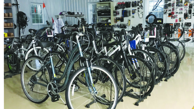 23905c102de Local Amish bicycle shop to host Grand Opening